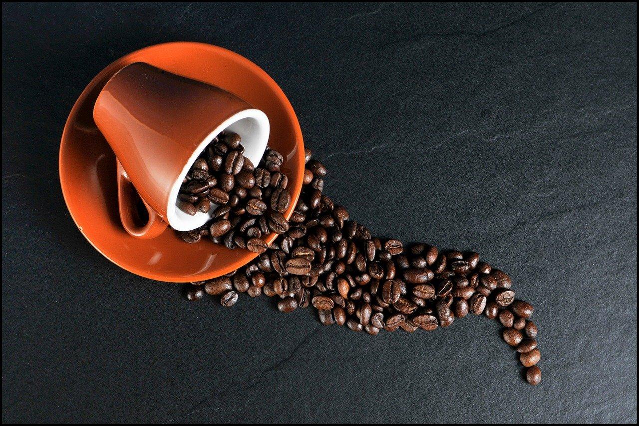 Sklep dla miłośników kawy