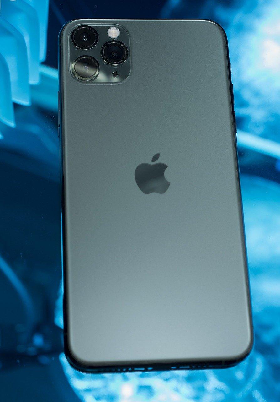 iPhone 11: co można w nim wymienić?