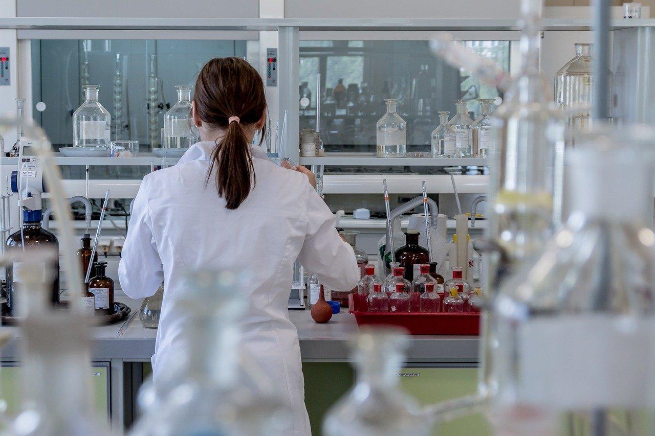 Czas na zakupy odczynników chemiczych