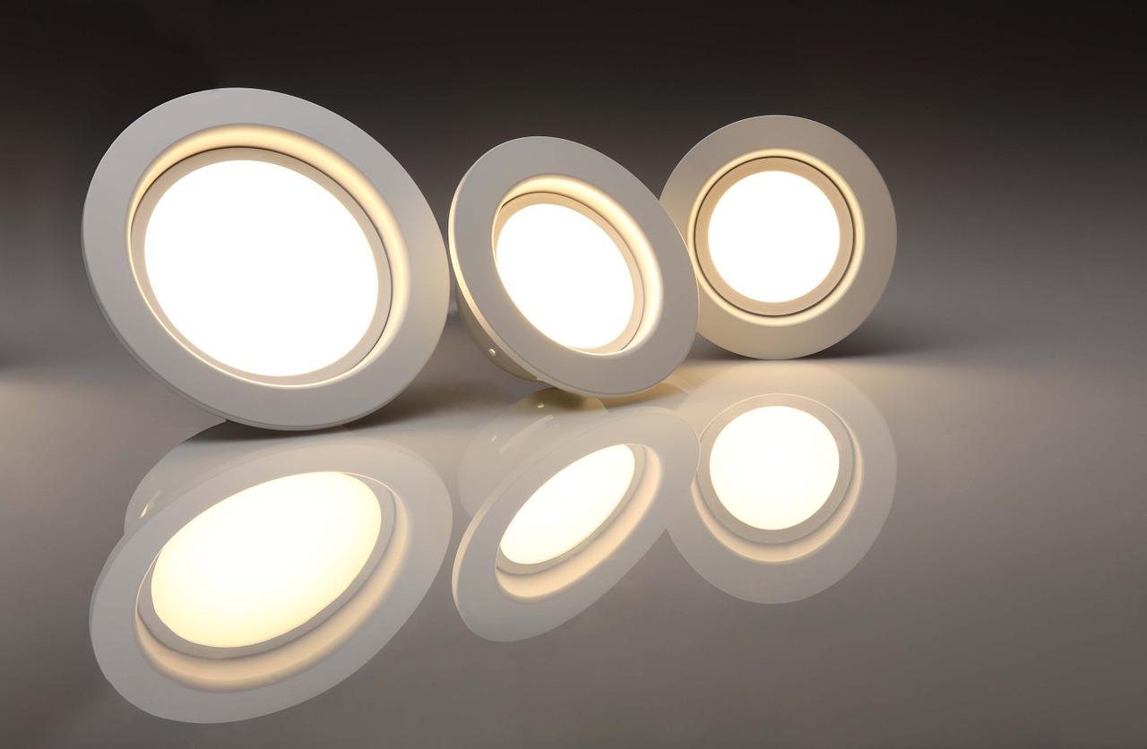 Nowoczesne i energooszczędne oświetlenie