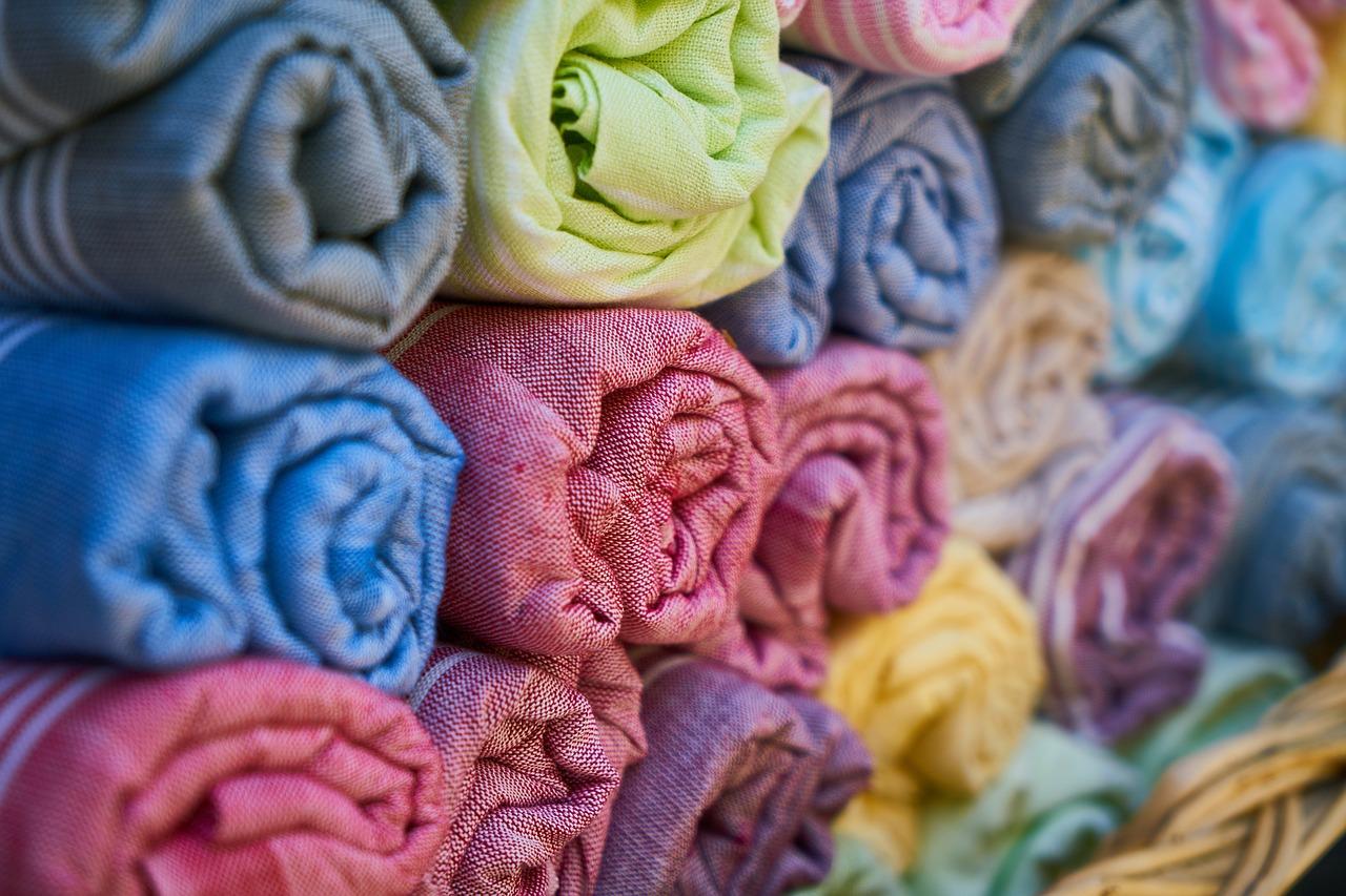 Gdzie kupić tkaniny dobrej jakości?