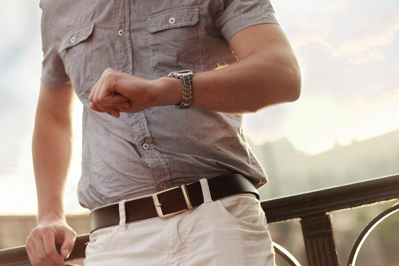 Jak kupić odpowiedni zegarek?